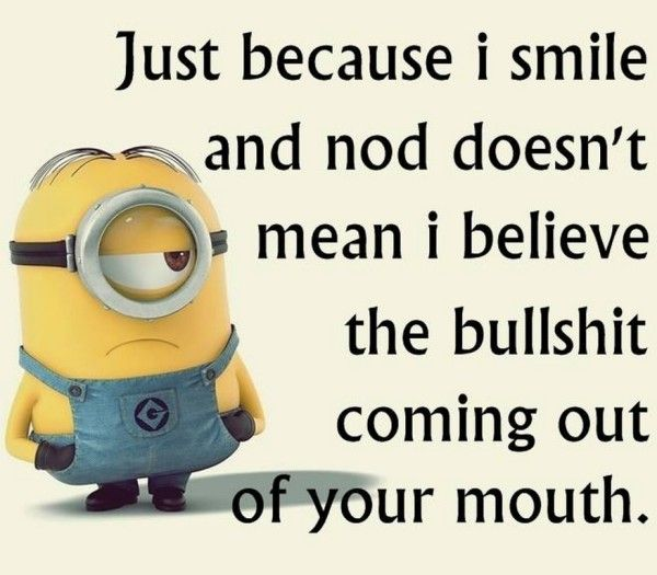 Best Funny Quotes Funny Minion Captions 105630 Am Wednesday 01