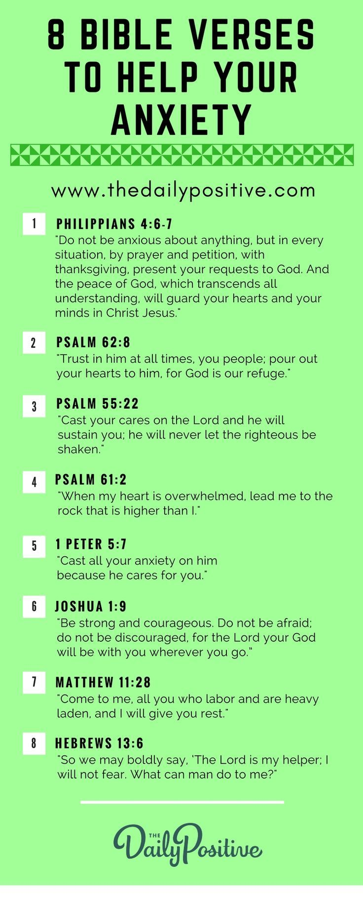 7 Rules Of Life Quote Inspirational Quotes About Strength 8Bibleversesforanxiety1