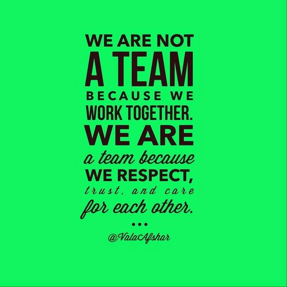 Inspirational Quotes About Work Love This Quote About Team Stunning Work Quote Of The Day