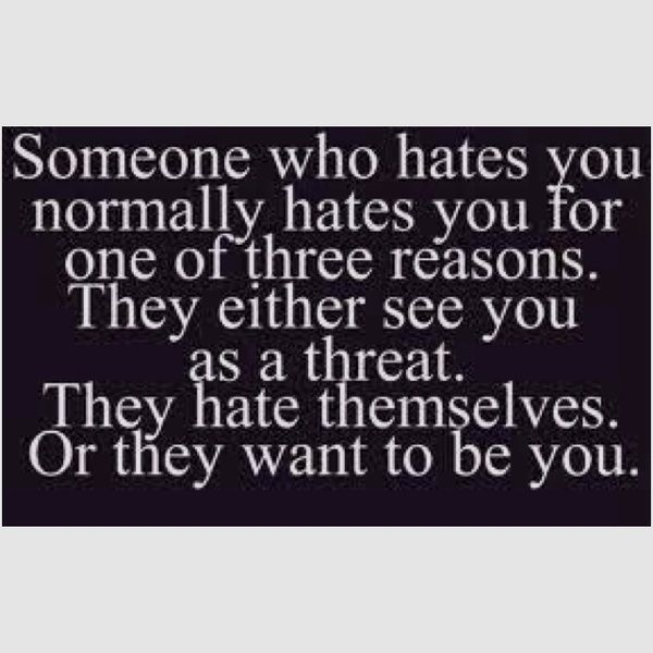 Quotes About Jealousy This Is Why I Dont Care If Someone Likes Or