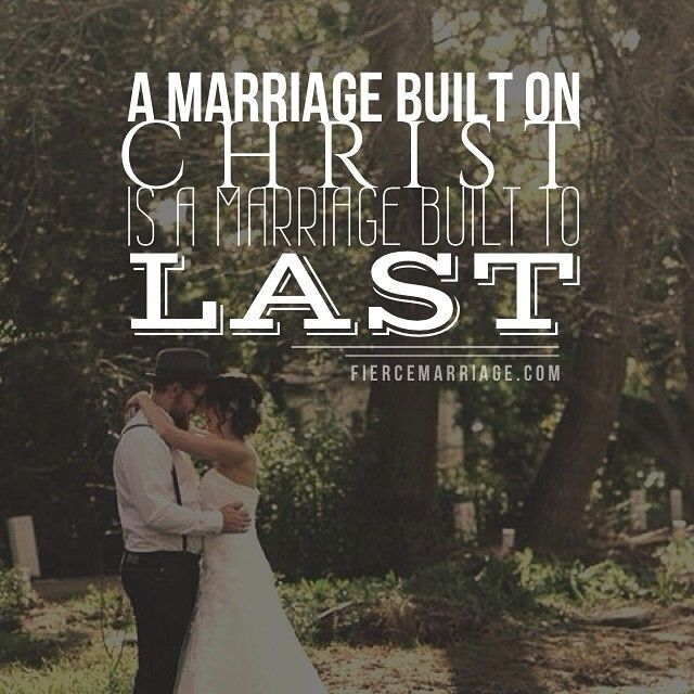 Quotes Of Marriage Life: Love Quotes : Christ Is The Only Foundation Worth Building