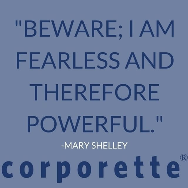 Motivational Quotes Beware I Am Fearless And Therefore Powerful