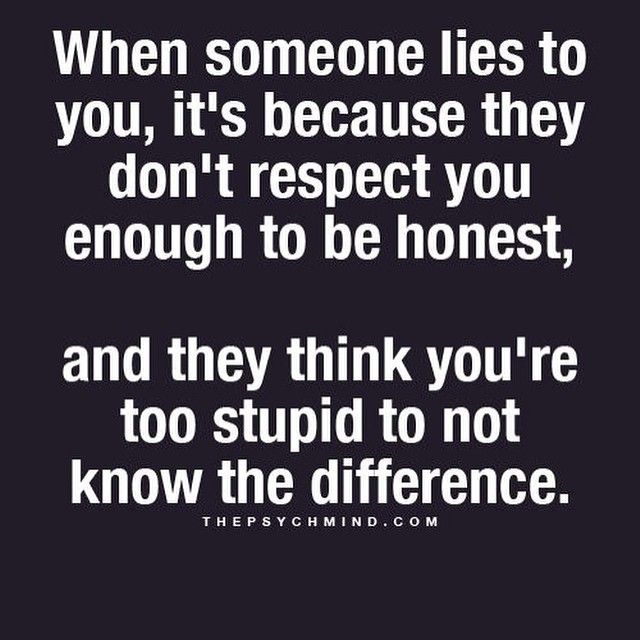 Quotes About Jealousy This Is Why I Hate Being Lied Toand
