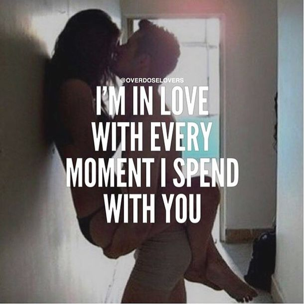 Image of: Cute As The Quote Says Description Quotes Of The Day Soulmate Quotes If You Are With Someone Or Just Love Relationship