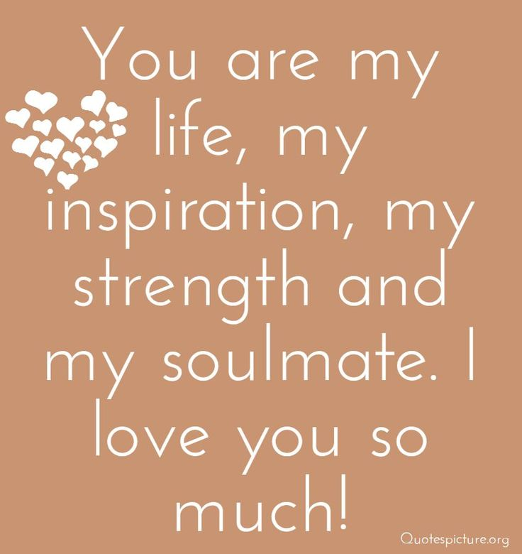 Soulmate Quotes Wedding Anniversary Romantic Love Pictures Quotes