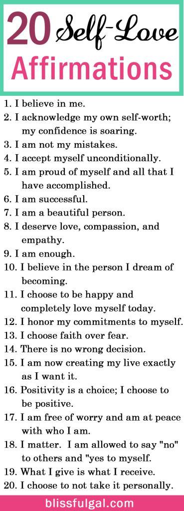essay about self description