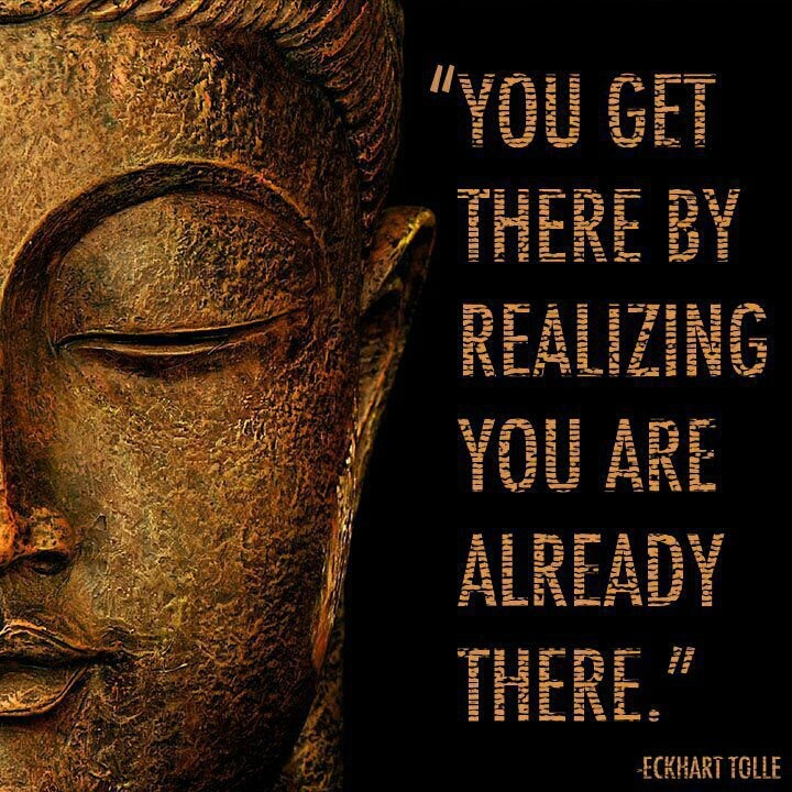 Wisdom Quotes Yes Buddha Would Have Said This Too Quotes