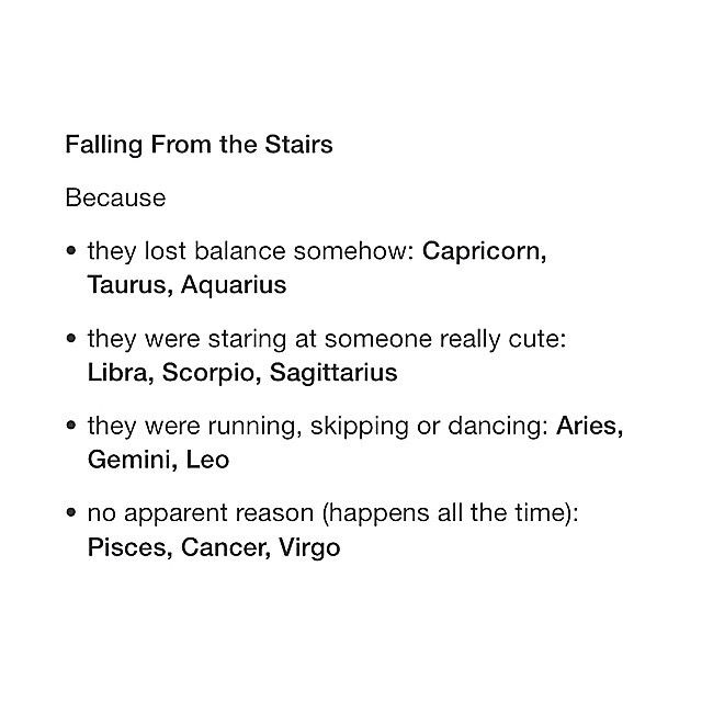Horoscopes Quotes Yes I Do Skip And Dance Down Stairs As Fabulous