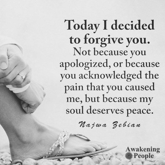 Inspirational Quotes About Strength I Always Have Forgiven You
