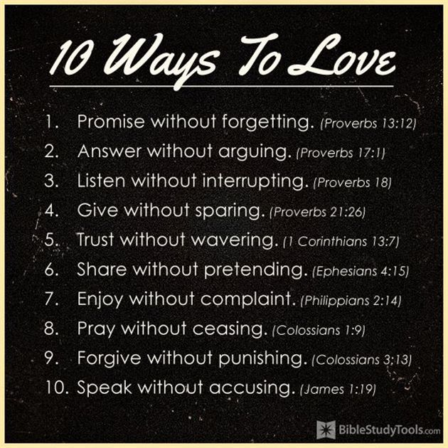 Love Quotes 60 Ways To Love Inspirations Love Faith Quotes Awesome Love And Faith Quotes