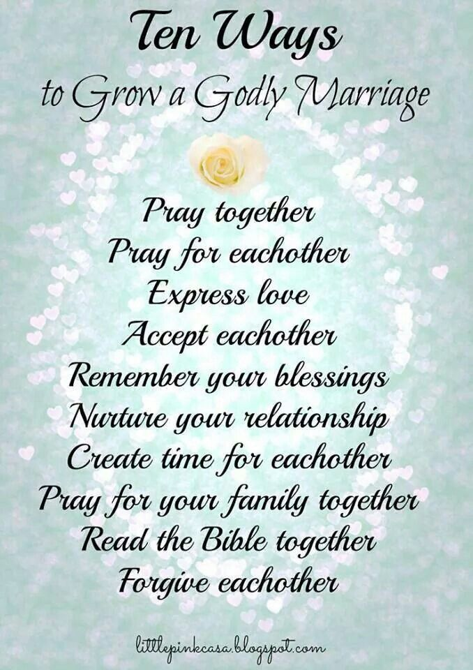 love quotes rules to have a godly marriage quotes of the day