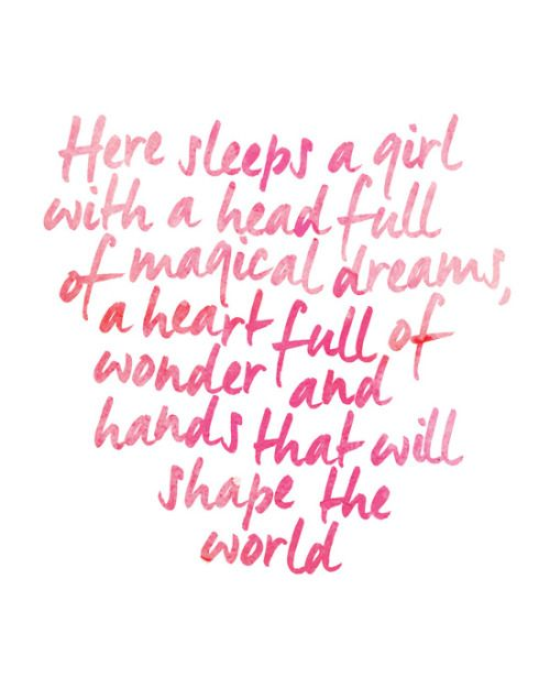 Motivational Quotes : Girl power inspiration. | Quotes of the