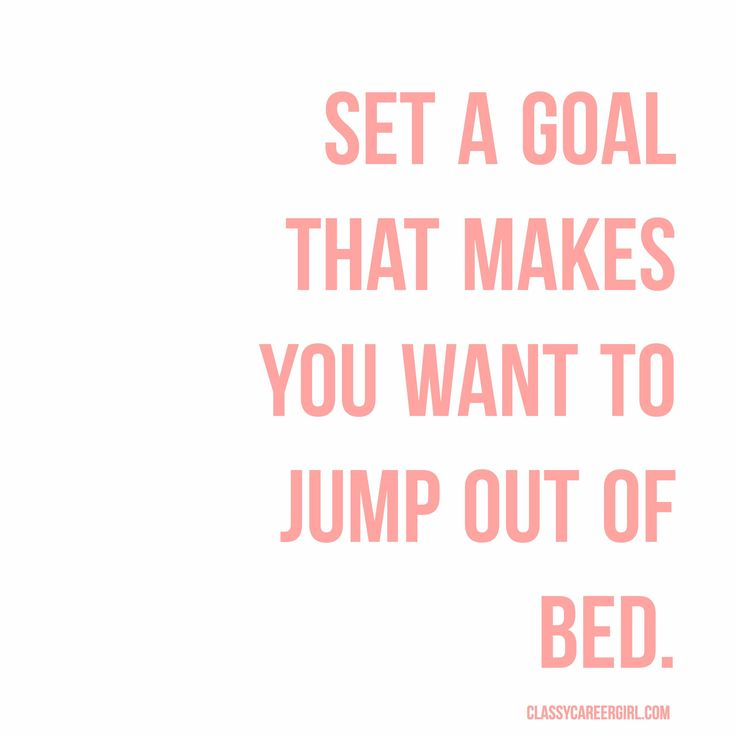Motivational Quotes This Is How To Set Goals Www Instagram Com