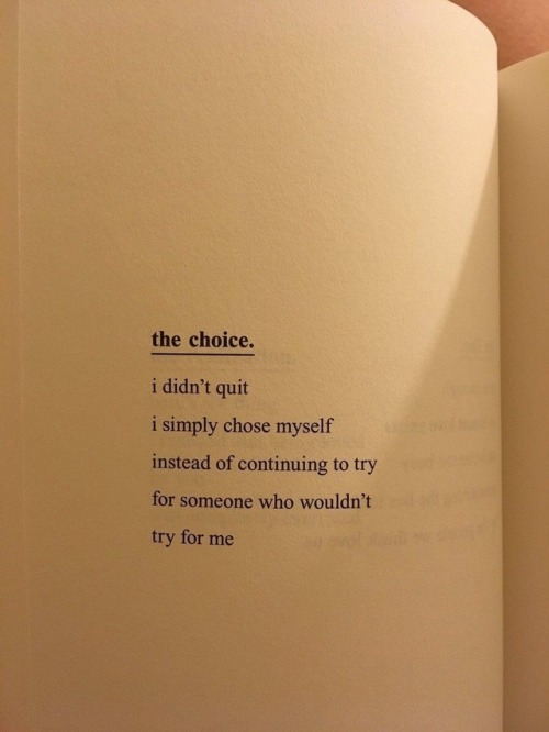The Choice Quotes Romantic Love Quotes : The choice.   Quotes of the Day   Your  The Choice Quotes