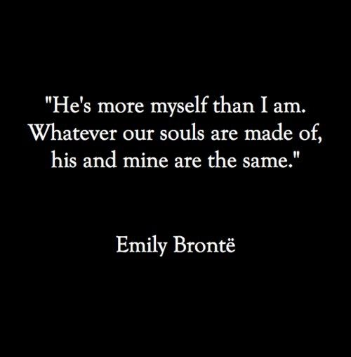 Soulmate Quotes I Love Love Love This It Will Be Somewhere Come