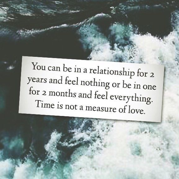 Soulmate Quotes Time Is Not A Measurement Of Love Pictures Photos