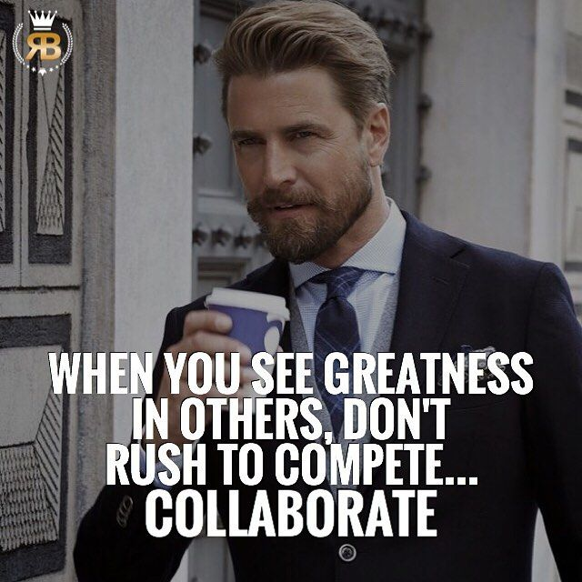 Success Quotes Team Up With Greatness Dont Compete With It