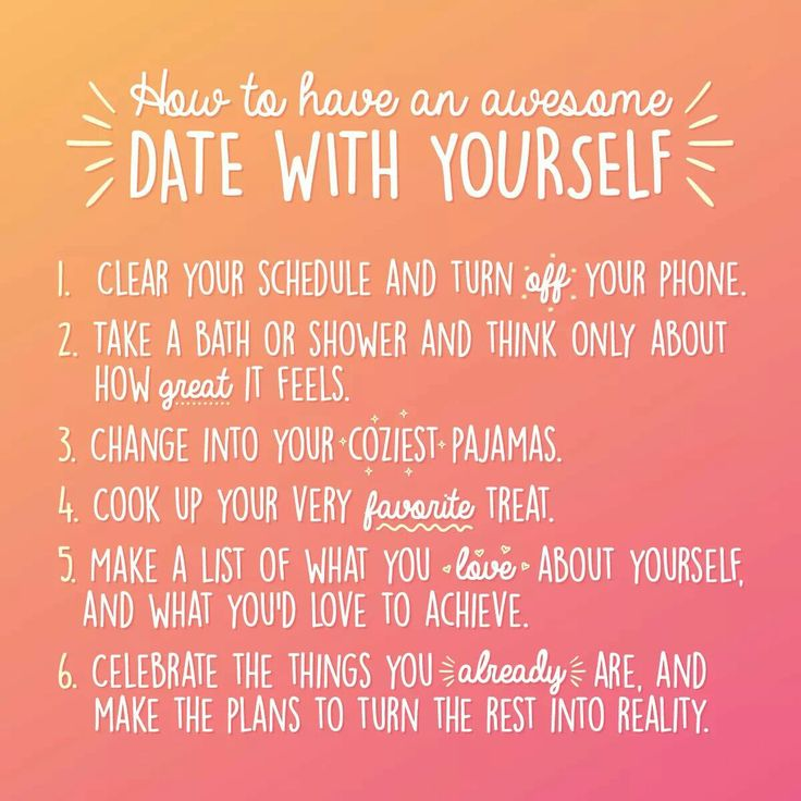 Trust Quotes How To Have An Awesome Date With Yourself More