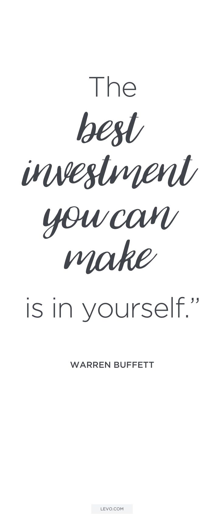 Trust Quotes Inspirational Quotes To Inspire You To Invest In