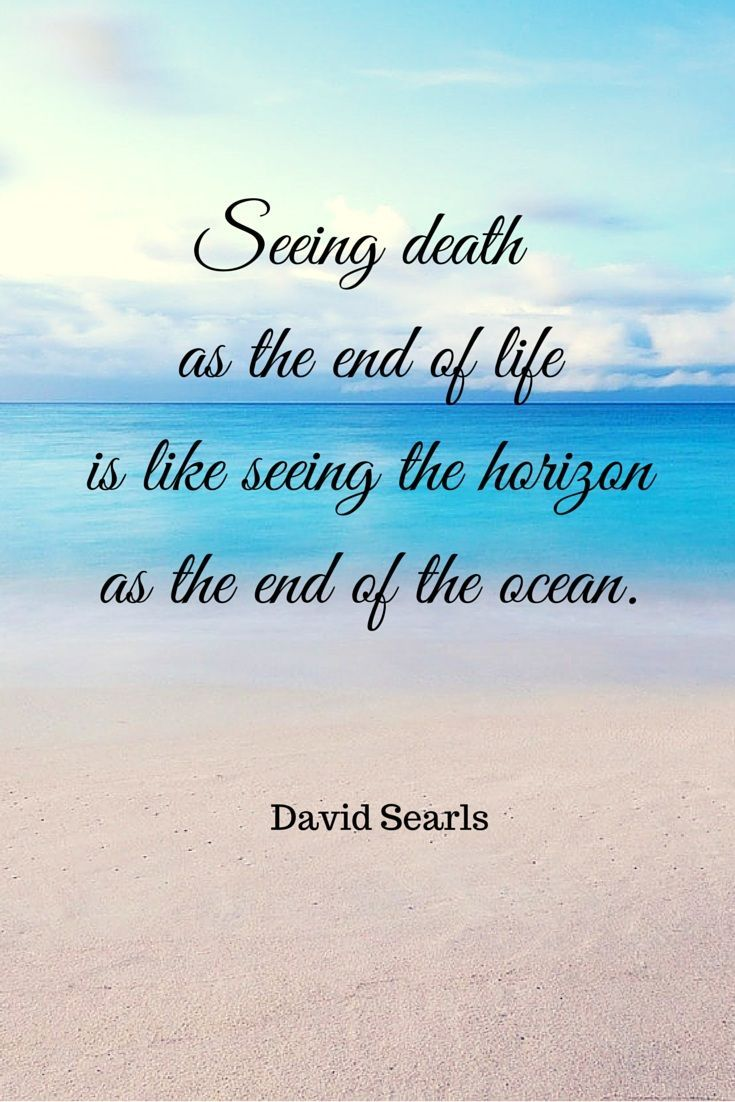 End Of Life Quotes Inspirational Impressive Inspirational Quotes About Work  Quotes About Death Quotes