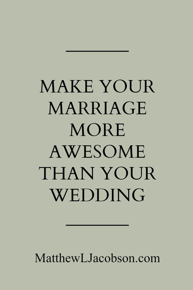 Famous Wedding Quotes Love Quotes  The Wedding The Honeymoon It Was Awesome But