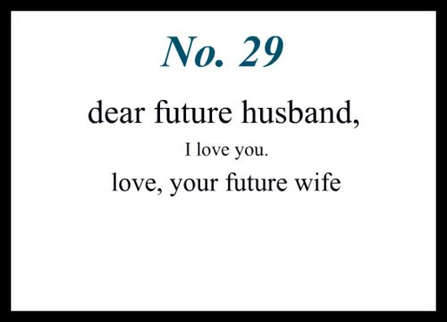 your my future quotes