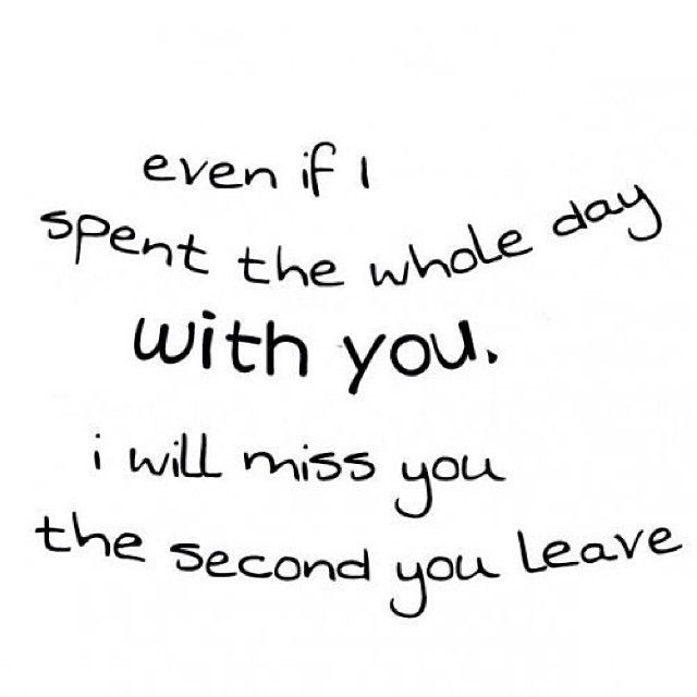 I Miss U So Much My Love Quotes Of The Day Your Daily Dose Of