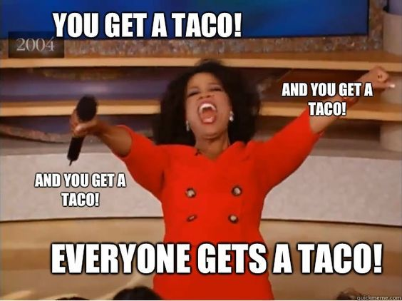 Funny Memes Picture Sayings : Best funny quotes taco memes for taco tuesday or any day