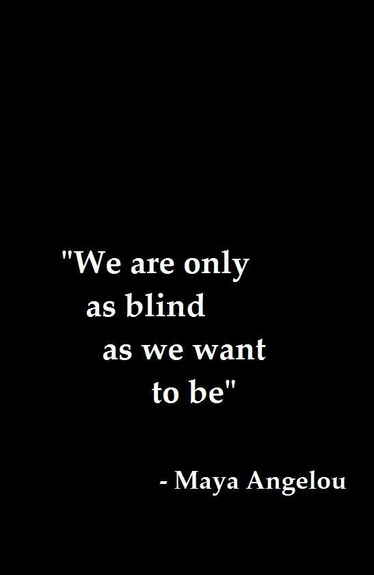 Blind Quotes Fascinating Inspirational Quotes About Work  Inspirational Quotes Blind