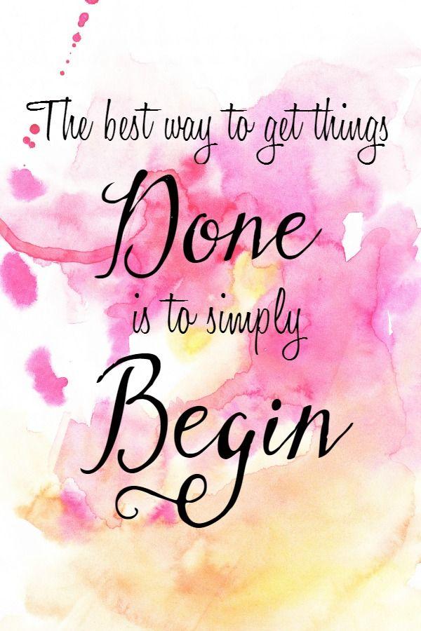 As The Quote Says U2013 Description. Motivational Quote