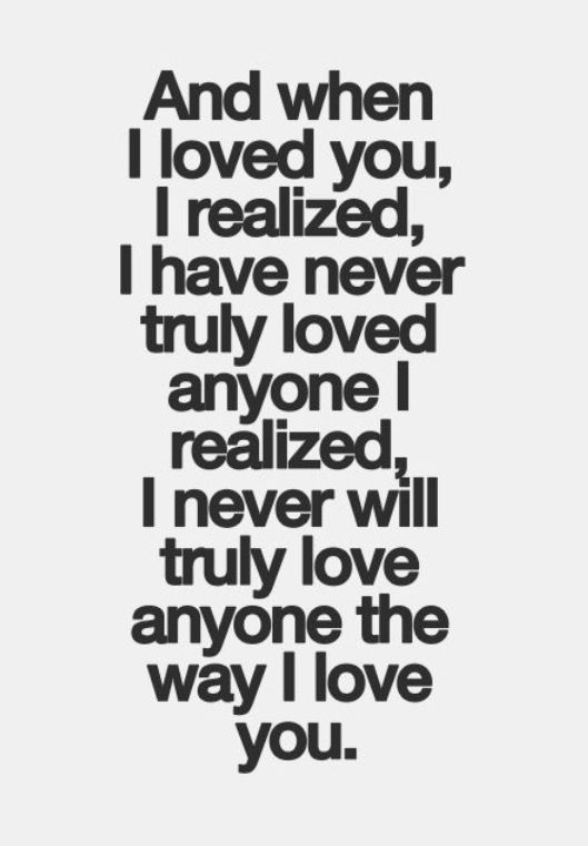 Quotes About Love For Him Love Quotes Of The Day Your