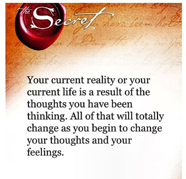 Inspiringquotes Wwwpositivewords What You Feel And Think Is What