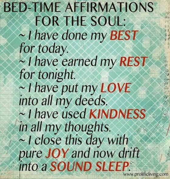 Relax And Enjoy Sleep Quotes Of The Day Your Daily Dose Of