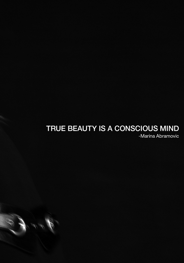 Conscious Quotes Glamorous Wisdom Quotes  True Beauty Is A Conscious Mind. Quotes