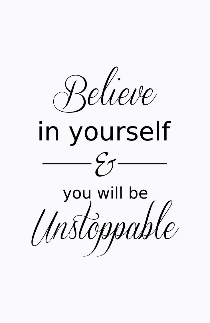 Motivational Sayings Motivational Quotes  Believe In Yourself  Quotes Of The Day