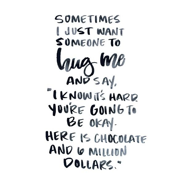 Motivational Quotes Just Hug Me Quotes Of The Day Your Daily