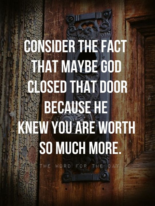 Quotes About Doors Enchanting Best 25 Open Door Quotes Ideas On Pinterest  Quotes About Doors