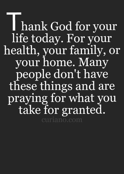Thanking God Quotes Impressive Best 25 Thank God Quotes Ideas On Pinterest  Thank You God