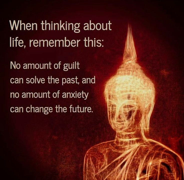 Success Quotes Amount Of Anxiety Can Change The Future