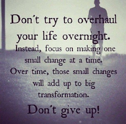 As The Quote Says U2013 Description. 86 Dont Give Up ...