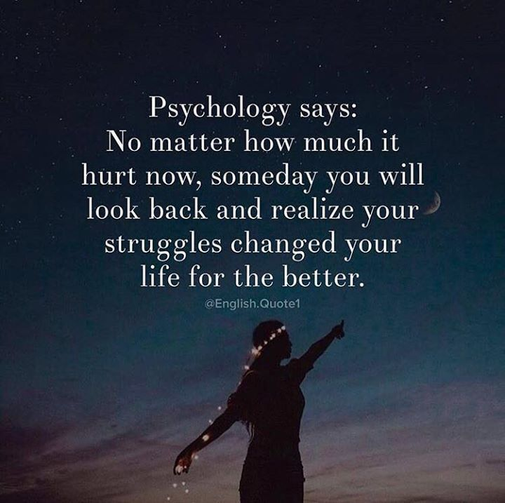 Best Positive Quotes : Psychology Says..