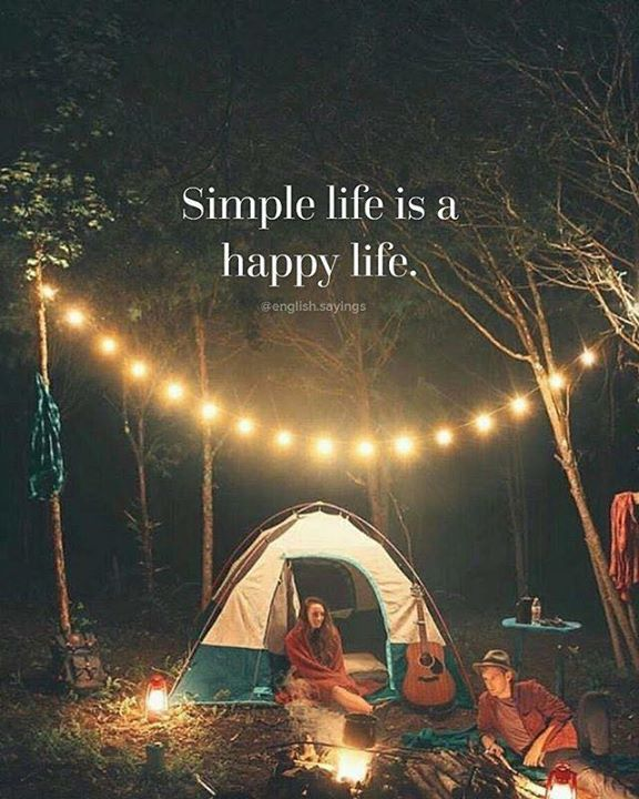 Best Positive Quotes Simple Life Is A Happy Life Quotes Of The