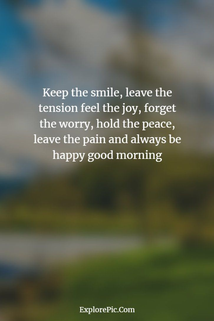 Positive Quotes 100 Beautiful Good Morning Quotes Sayings About