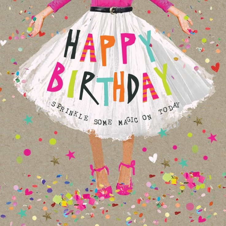 Happy Birthday Pinterest Iamyoursnowcom