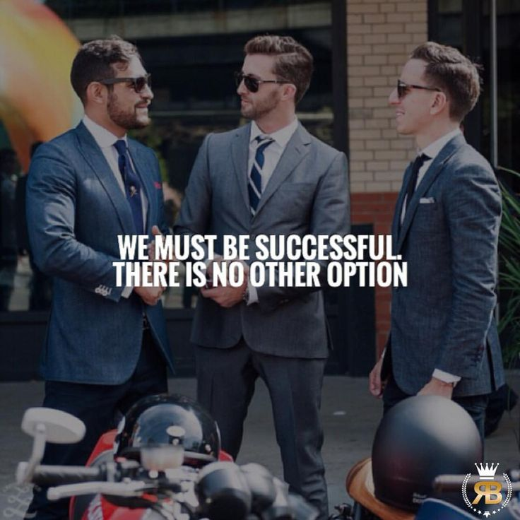 Success Quotes Give Yourself No Other Option But To Succeed Tag