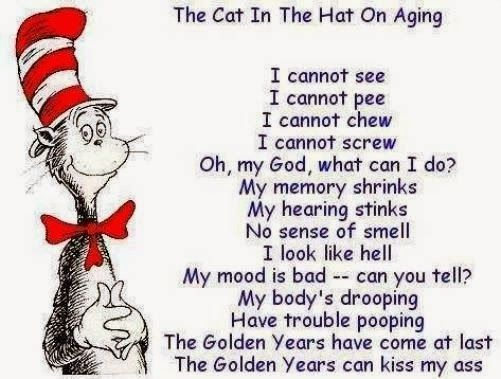 Funny Get Over Aging Quotes Google Search Quotes Of The Day
