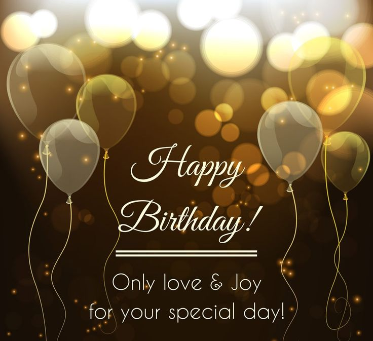 Birthday Quotes Happy Birthday Wishes To Friend Love And Joy