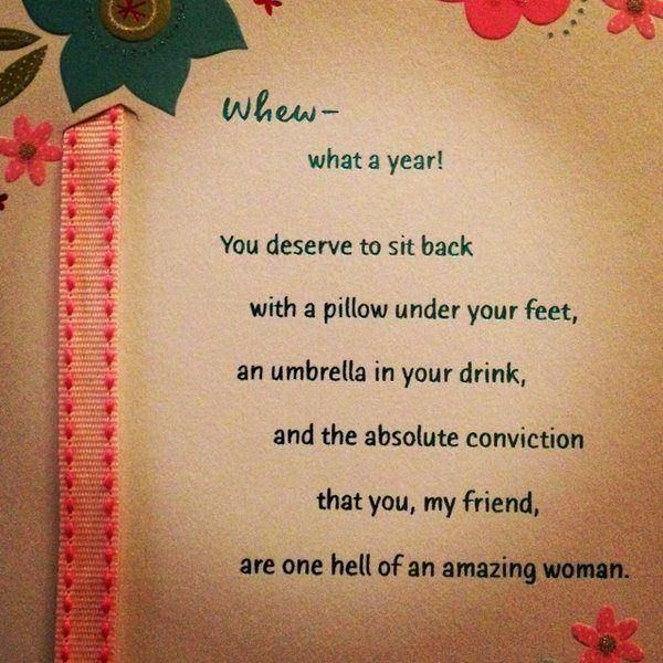 As The Quote Says Description Beautiful Birthday Wishes For Female Friend