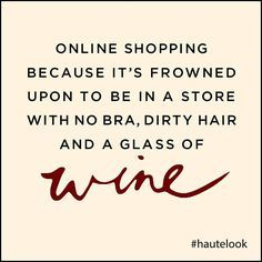 Birthday Quotes : funny online shopping quotes   Google Search