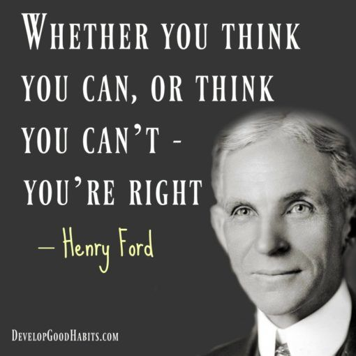inspirational quotes about work : henry ford quote about success